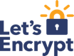 Let's Encrypt Authority X3 Certified